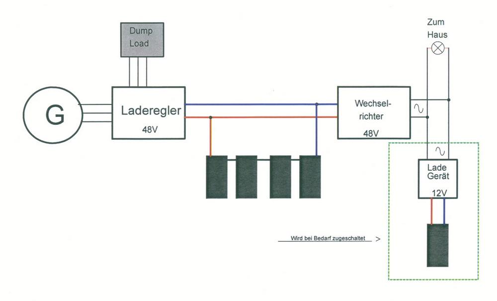 Beste Autobatterie Schaltplan Bilder - Elektrische ...
